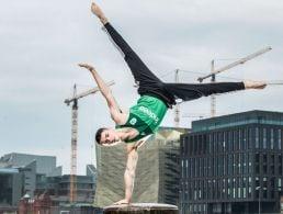 Aidan Keane, GS1 Ireland