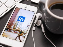 Would you bring your parents to work? LinkedIn employees did