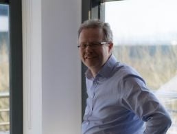 Performance tester from France journeys from Finland to Fidelity Investments