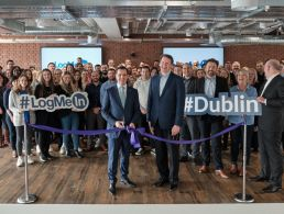 Dropbox to locate international HQ in Dublin