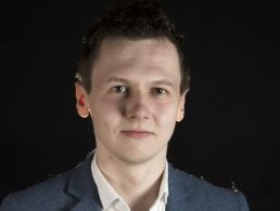 Harry McCann named among list of outstanding young people in the world