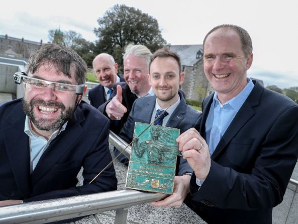 AI, AR and adtech battle it out for Bolton Trust final