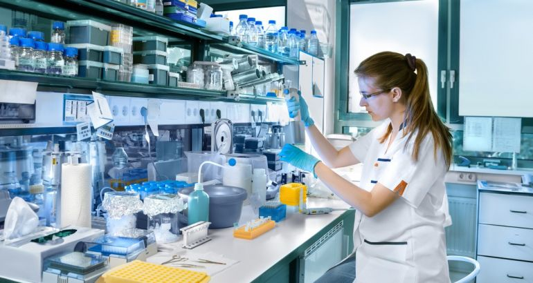 4 in-demand skills you need for life sciences