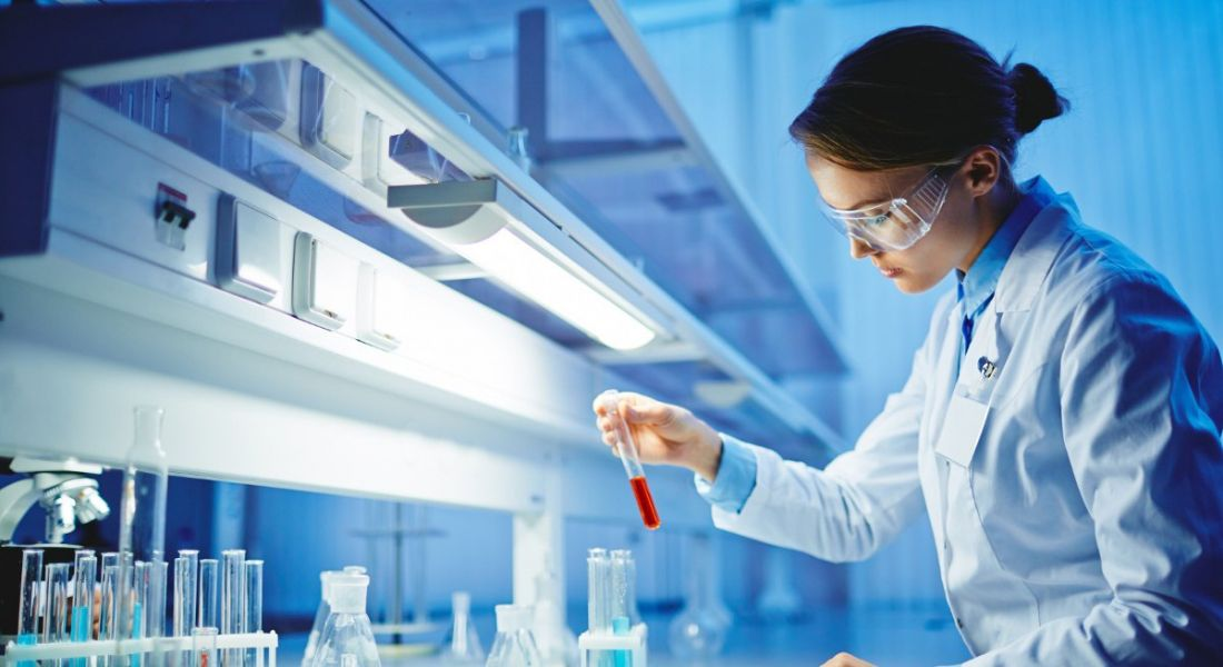 How to strengthen the pipeline of women in biopharma