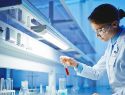 'The future of biopharma looks bright and promising'