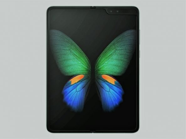 Foldgate: Samsung hit with claims its new Galaxy Fold screen breaks