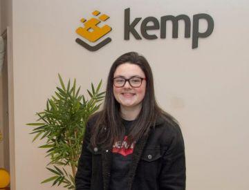 817136Life at Kemp Technologies