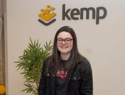 Find out what makes Kemp an office 'where all voices are heard and encouraged'