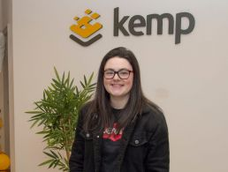 What can an internship at Kemp Technologies teach you?