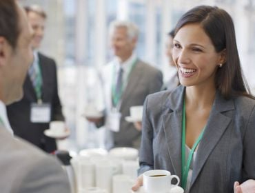 How to improve your networking skills as an introvert