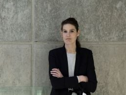 Fidelity Investments and Junior Achievement Ireland empowers women for tech careers