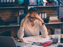 Feeling distracted? 5 ways to stay focused at work