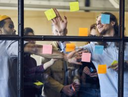 These are 3 of the most pervasive future of work myths
