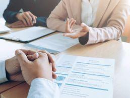 Hibernia Evros makes appointment to address demand