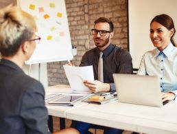 What to expect in a second interview