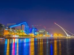 IT Alliance Group announces 75 new jobs at Auxilion in Dublin