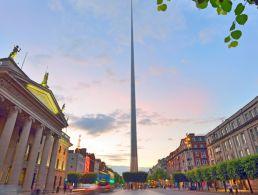 Scott McConnell, Interxion Ireland
