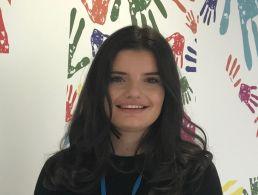 Jessica McIntire, Sage Ireland