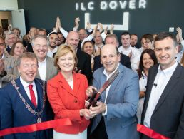 20 jobs announced at 4Site Limerick HQ for 'fibre centre of excellence'