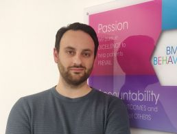 Software developer from America on journey from Virginia to Dublin