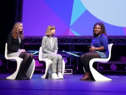 'Women are still perceived as a subset in the media industry'