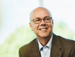 The Friday interview: Michael Galvin, Cisco