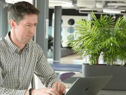 SAP Consulting Ireland: Peter Gahan