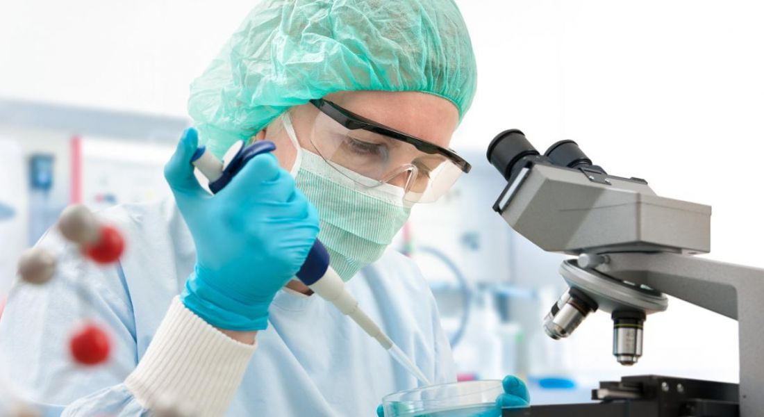 What you need to know to get a job in life sciences