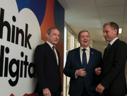 Aptiv to set up global HQ in Dublin and hire 100
