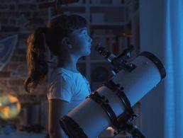 12 super summer camps to spark kids' interest in STEM