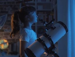 Kerry teen enjoys trip of a lifetime courtesy of Intel, NASA and Women Invent Tomorrow