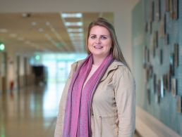 The nature of research is changing from theoretical to practical, says TSSG researcher