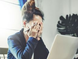 What should employers do about employee burnout?