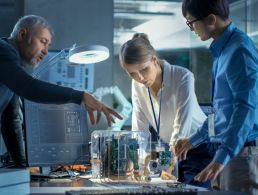 What are the sci-tech jobs of the future?