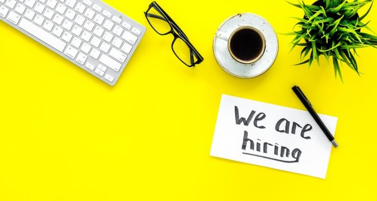 We're hiring! Want to join an evolving technology news team?