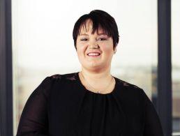 Laura Brocklebank, QMS Software