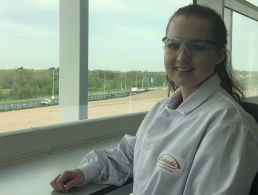 'Every day is a school day and I enjoy the challenges that brings'