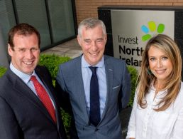 These Irish firms are all experiencing major expansion right now