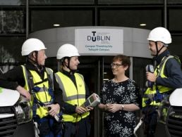 50 jobs to be created at DHL's new Dublin life sciences hub
