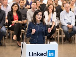 Why do professionals leave their jobs? LinkedIn has an idea
