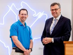 Life and data science player Iqvia to create 100 jobs in Dublin