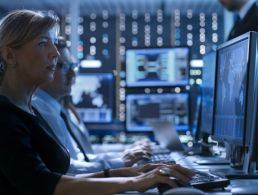 Why are there so few women in cybersecurity?