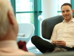 Finance giant Fidelity attributes Irish ingenuity in efforts to beat the IT skills gap