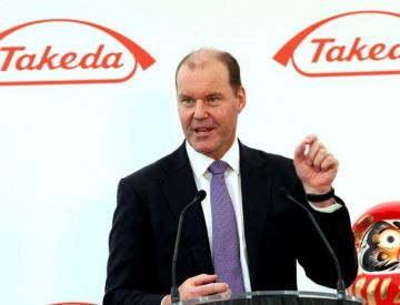 Takeda announces 40 jobs and €30m investment in Dublin