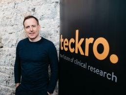 The Friday interview: Padraig Kenny, Celtrak