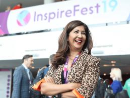 Intel's first Irish female VP helps engineer the future