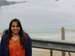 CRM consultant from India always surprised by Irish weather