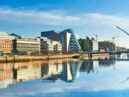 Across Ireland, 14,834 roles in 152 jobs announcements in past year