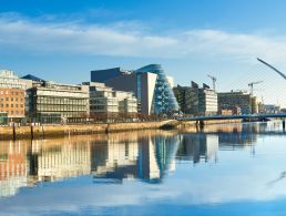 Ireland has the fastest employment growth rate in OECD