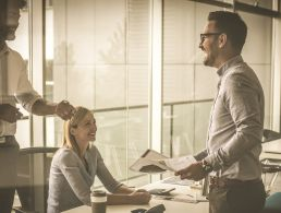 Just got promoted? Here's what to do next